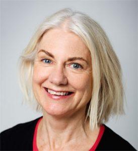 Leela Grethe Hansen