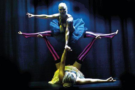val av yogaform