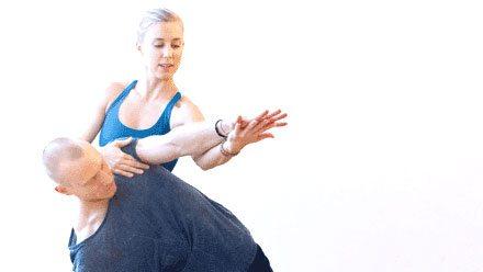 Skadefri yoga