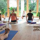 anpassar yogan
