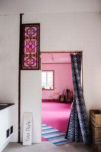 Östanlid yogastudio på Munsö är designad för att ge utrymme åt människor att växa.