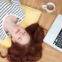 onlineyoga för studenter