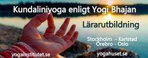 yogahuset