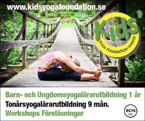 kids yoga foundation