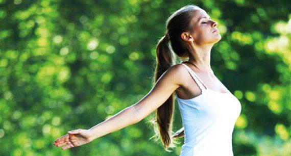 Ayurvedayoga för dig och din kropp