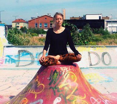 yoga i socialt utsatta områden