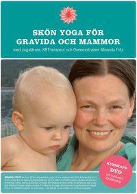 Skön yoga för gravida och mammor