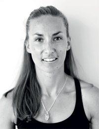 Lisa Forhammar