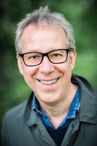 Ulf Wallgren, profilbild