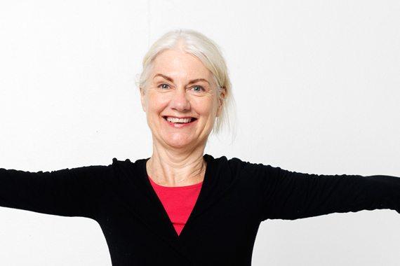 Leele Grethe Hansen