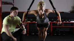 Yogaträning för idrottare