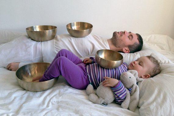 klangmassage