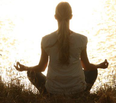 meditationslärare