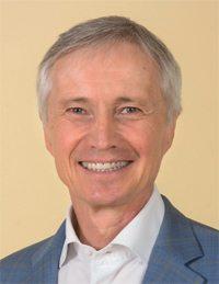 Sixten Olovsson har arbetat som lärare i transcendental meditation i över 40 år.