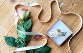 Smyckesdesignern Melissa hämtar inspiration från naturen