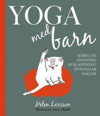 Yoga med barn