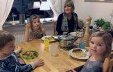 Låt maten tysta mun – så skapar du middagslugn med hjälp av mouna