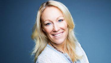 """Ulrica Norberg: """"Meditation får mig att fatta klokare beslut"""""""