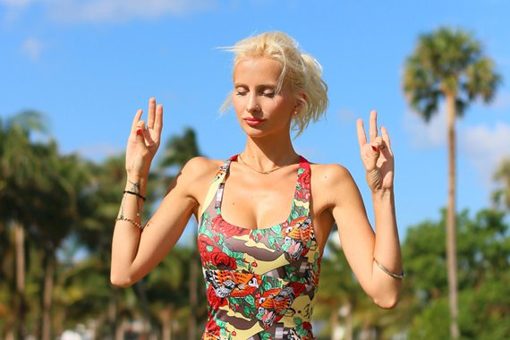 yoga nummer ett för en halv miljon svenskar