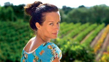 Malin Berghagen flyttar hem till Stockholm – och öppnar yogastudio