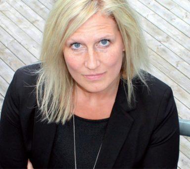 Sofie hittade balansen – och blev en bättre chef
