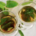 Här är 4 anledningar till att dricka grönt te