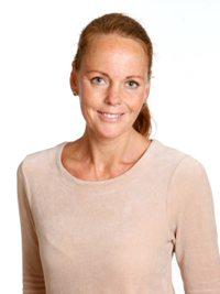 """Hanna Larsson rekommenderar en """"kickstart""""."""