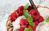 Rawfood i vårsolen: Viktors vassaste recept