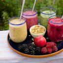 """Framtidens """"fruit tech"""": Gör smarriga smoothies av bortsorterad frukt"""