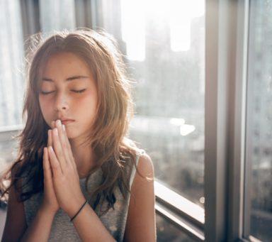 Yogiska verktyg hjälper unga med ätstörningar