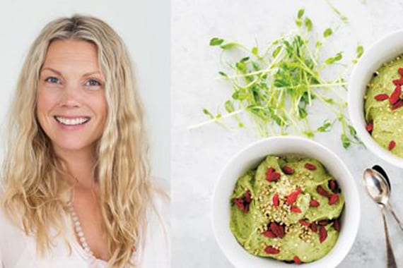 Erica förklarar: Därför ska du testa rawfood