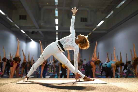 Yogafestivaler samma helg i Stockholm & Malmö