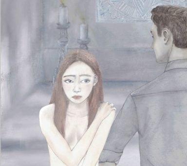 terapeutens övergrepp
