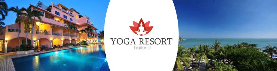 yogaresor Thailand