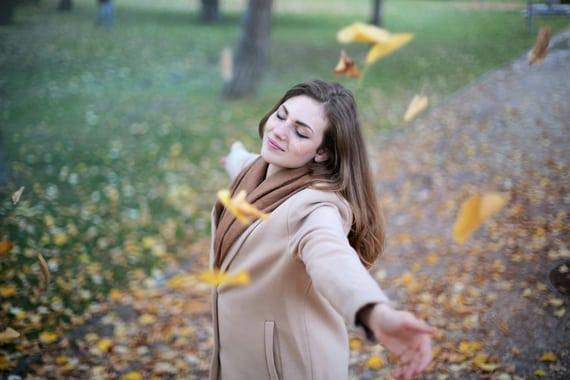 Trött inför hösten? Boosta dig själv med en smoothie