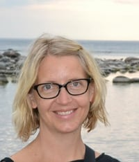 Kristina Widerborn
