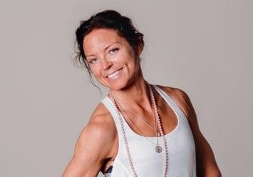 """""""Att undervisa yoga garanterar inte en smärtfri tillvaro"""""""