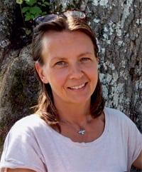 Pia Kollin