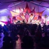 Prana Festival hoppas på 3000 deltagare i helgen