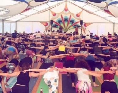 Ny approach funkade för Prana Festival