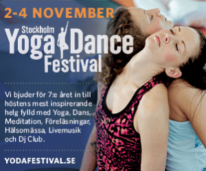 yoga- och dansfestivalen