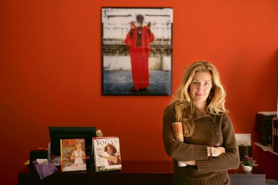 Estelle Nordenfalk: Ayurveda håller på att avmystifieras