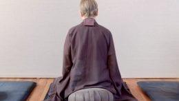 Stilla dig till ro med zenmeditation