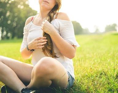 Studie: Yoga kan förbättra kroppsuppfattningen