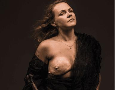 Charlotta Lindgren