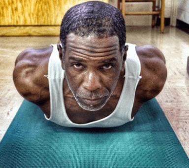 yoga- och dansfestival