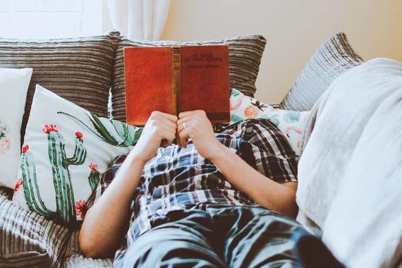Böcker och poddar: 10 tips i vintermörkret