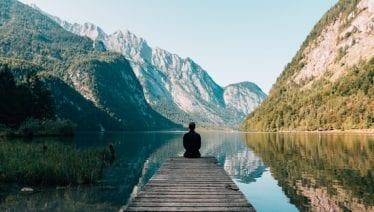 Så kan yoga få dig att reflektera över ditt eget beteende