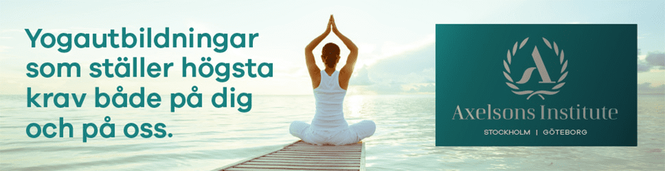 axelsons yoga