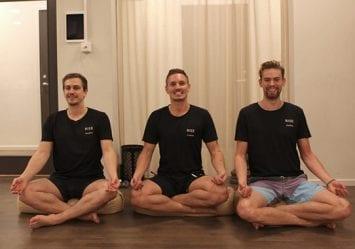"""Nu öppnar Sveriges första mentala gym för män: """"Det finns ett stort behov"""""""